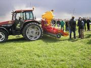 Kramer Beemster B.V.,  | Direct zaaicombinaties | Vredo 5.8m breed - 31385683